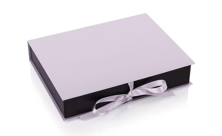 Луксозни опаковки - Кутия за книги 07