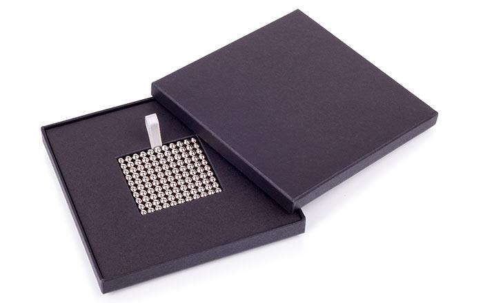 Луксозни опаковки - Кутия за подаръци 19
