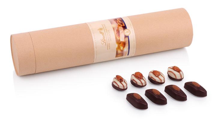 Луксозни опаковки - Кутия за бонбони и шоколад 36