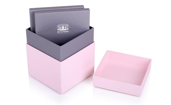 Луксозни опаковки - Кутия за хотели и спа 07