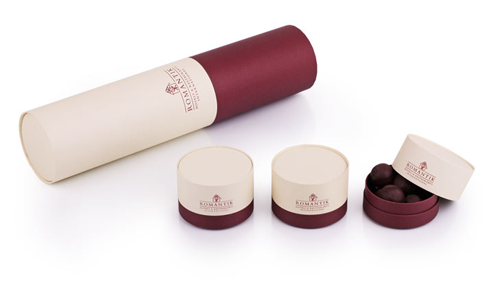 Луксозни опаковки - Кутия за бутилки 25