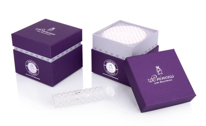 Кутия за свещи 12