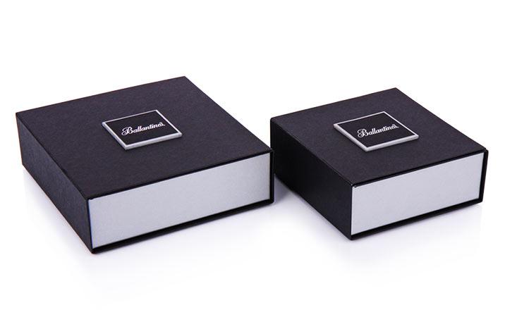 Луксозни опаковки - Кутия за бутилки 27