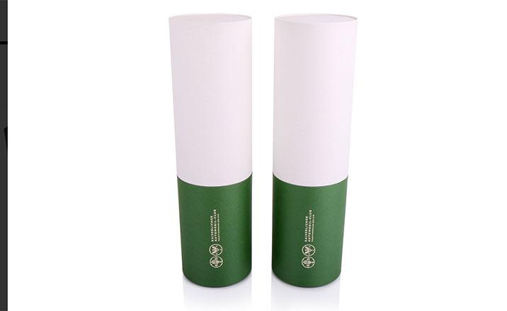 Луксозни опаковки - Тубус за бутилки 09