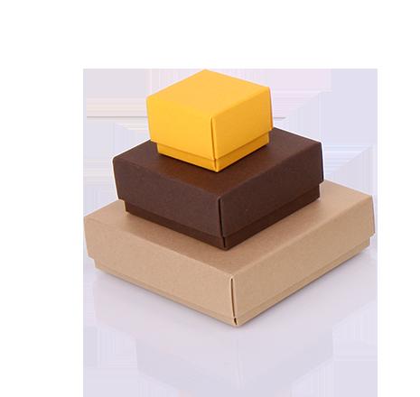 Луксозни опаковки - Малки кутийки