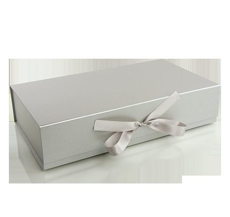Луксозни опаковки - Твърди сгъваеми за 2 бутилки